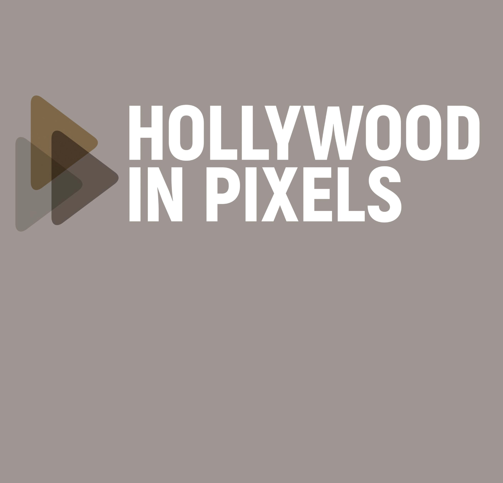 Hollywood In Pixels