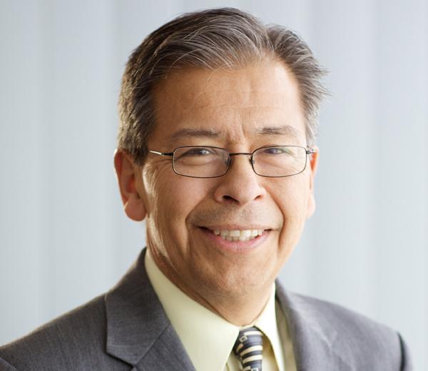 Ron Cabrera, Ph.D.