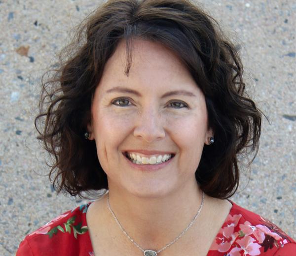 Carrie Arnold, PhD, MCC