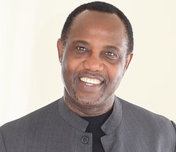 Okokon Udo, PhD, CMC, PCC, CPCC