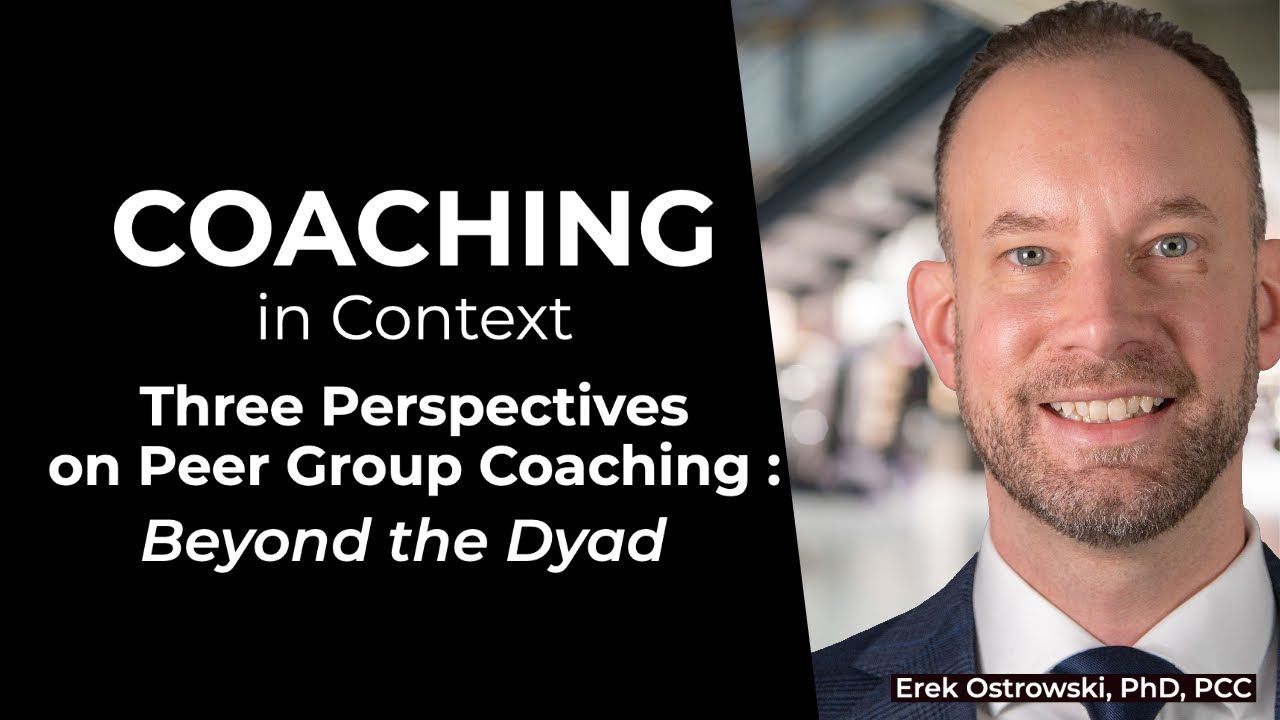 Understanding Group Coaching