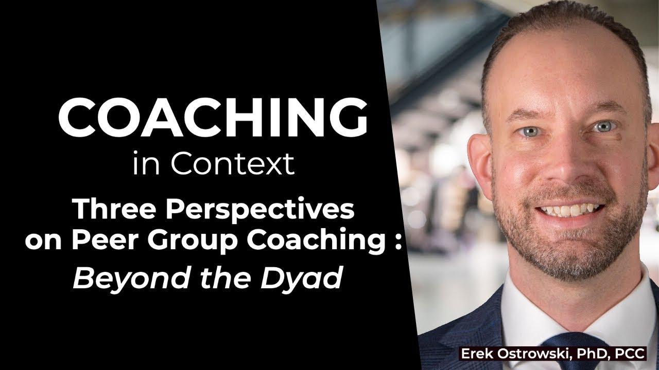 Understanding Group Coaching