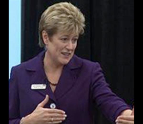 Kathy Norwood, EdD, PCC
