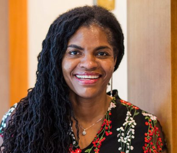 Latise Hairston, PhD, PCC, CDP, CCMP